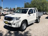 Used Cars at Mudgee Toyota Picture 3