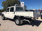 Used Cars at Mudgee Toyota Picture 4