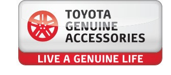 Toyota Genuine Accessories